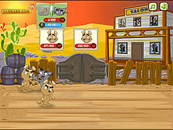 Furry Fights 2: Revenge game
