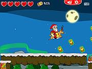 Mr Santa the Stolen Battery game