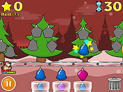 Treesmas game