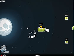 Moon Type 2 game