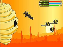 Gioca gratuitamente a Hive Guardian