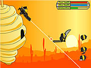 Play Hive guardian Game