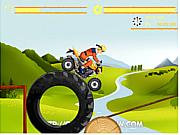 Play Naruto Ultimate Challenge game