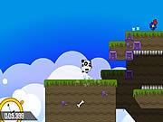 juego Sky Panda