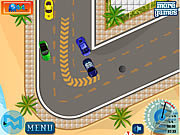 Exotic Cars Racing game