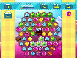 Sugar Tales game