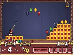 The Great Bazooki game