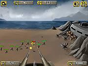 Marine Assault game