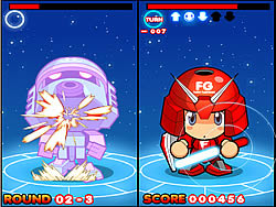 Battle Mania game