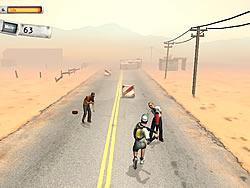 Gioca gratuitamente a Zombies don't run