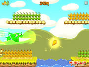 Play Rhino Rush Stampede Game