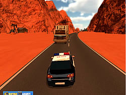 Permainan Desert Run