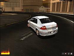 Gioca gratuitamente a Chevrolet Rapid Hurricane