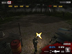 Typocalypse 3D game