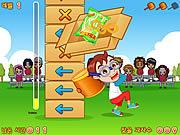 Play Smash the blocks Game