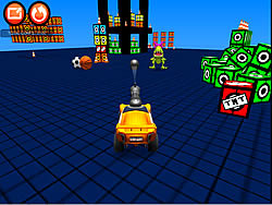 Ultimate Collision 3 game