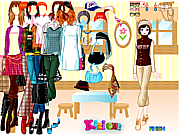 Autumn Collection game