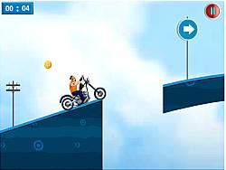 The Chopper Ride 2 game