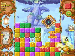 Gospo's Great Adventure game