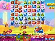 Jucați jocuri gratuite Choo-Choo Circus