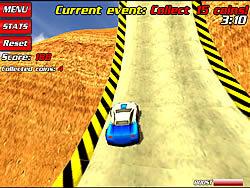 เล่นเกมฟรี Crashdrive