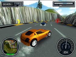Gioca gratuitamente a Overtorque Stunt Racing