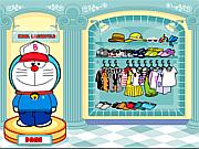 Doraemon Fashion Capital game