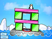 Penguin Panic game