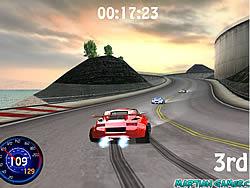 เล่นเกมฟรี Flash Drive