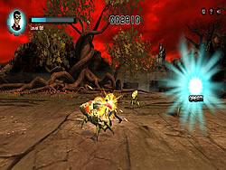 Abysus Arena game