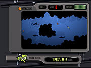 Play Vipers reef scuba training Game