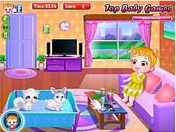 juego Baby Hazel Newborn Baby
