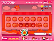 Play Puppyred shootout Game