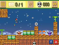 The Last Mario game