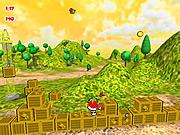 Jahudka game