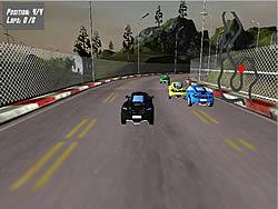 Permainan Smooth Racing