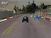 Play Smooth Racing Game
