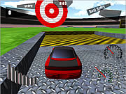 Crash Race game