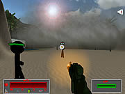 Play Nightstick Game