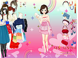 juego Bag Dress up 3
