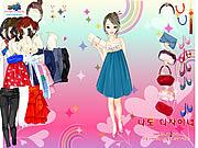 juego Bag Dress up 3
