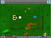 Play free game Green Box Room Escape