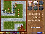 Fratboy Girlfriend Tower Defense game