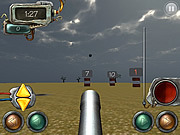 juego Angry Cannon