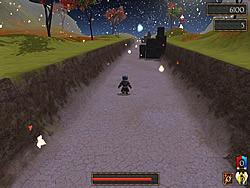 EverRun game