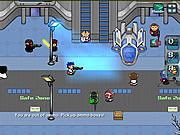 Graal Online Zone game