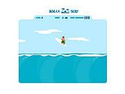 Bogan Surf game