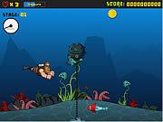 Play Dangerous Dan Legends of the Seven Seas Game