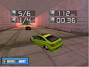 เกมส์แข่งรถ 3d