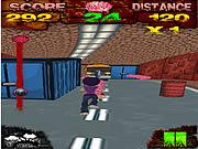 Play Hot Zomb Run Game